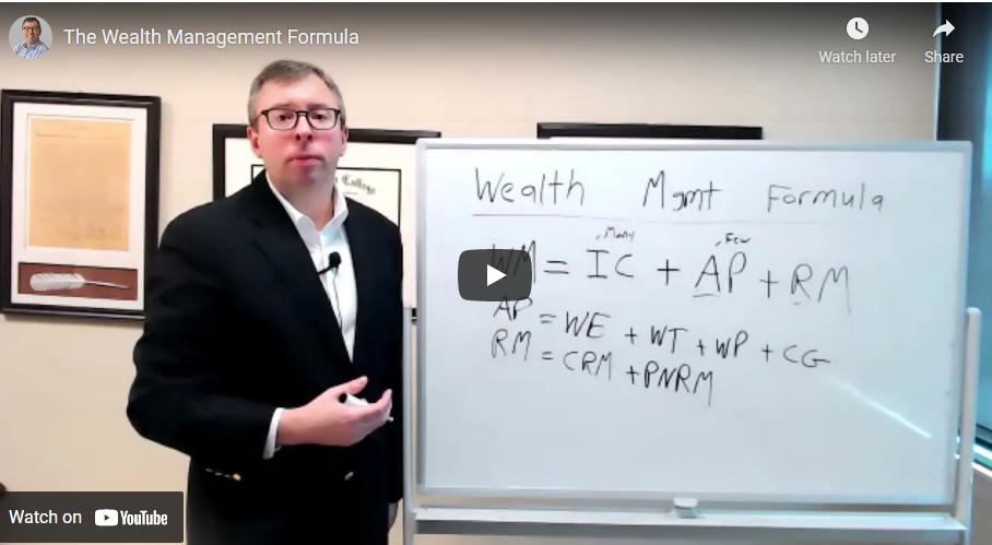 The Wealth Management Formula Thumbnail