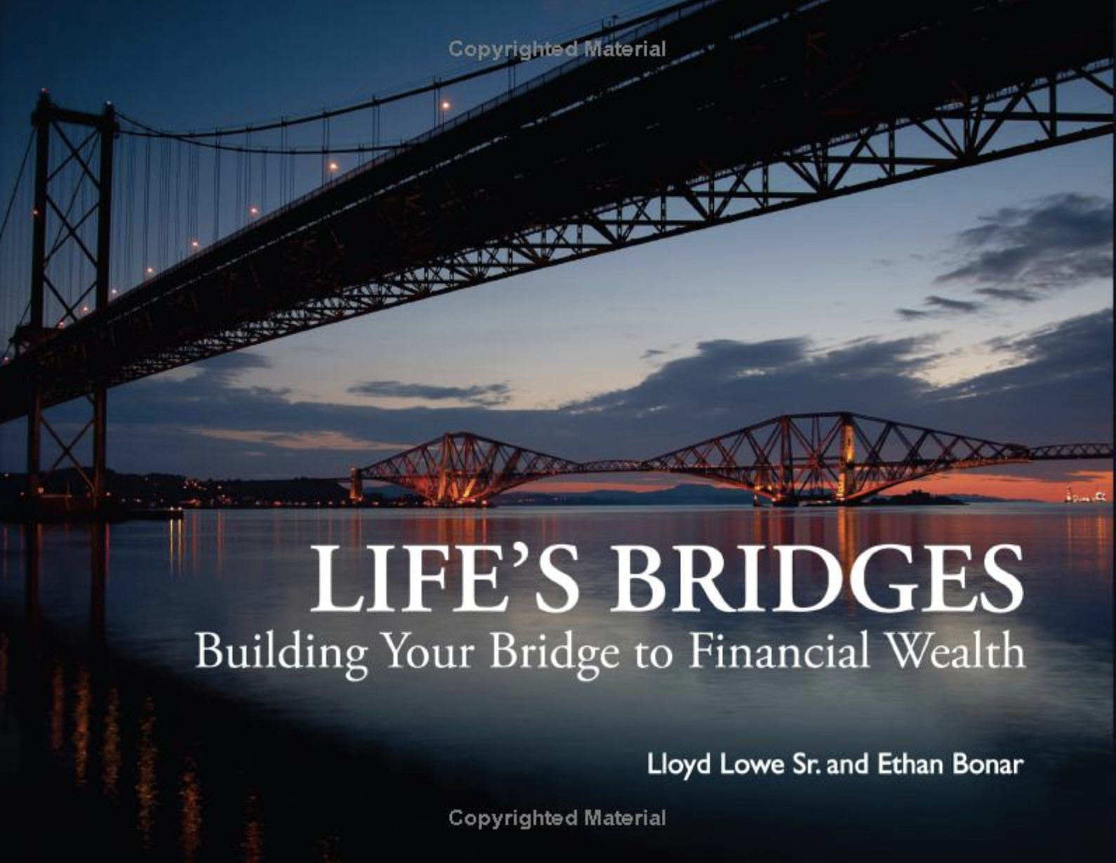 picture of Life's Bridges Book