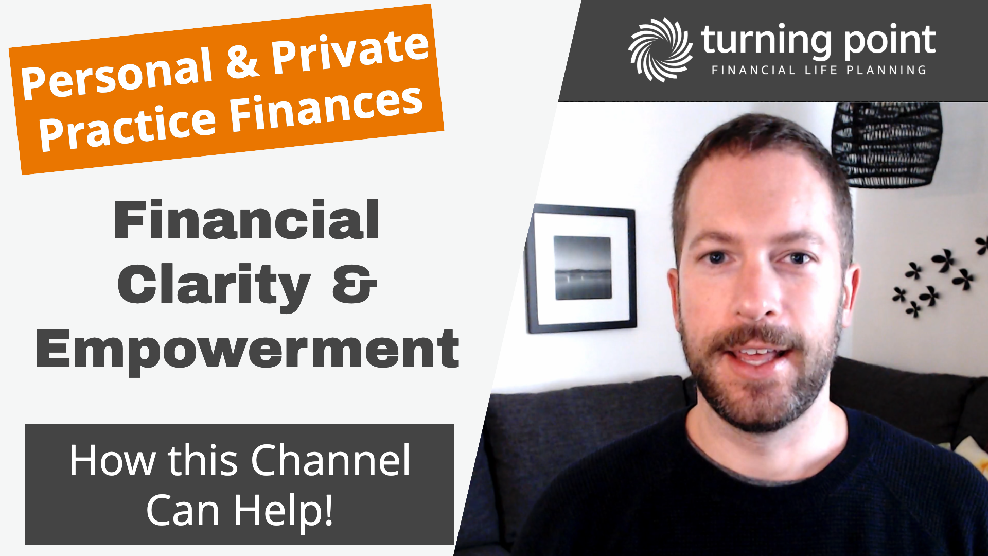 Financial Clarity & Empowerment: How this Blog Will Help Thumbnail