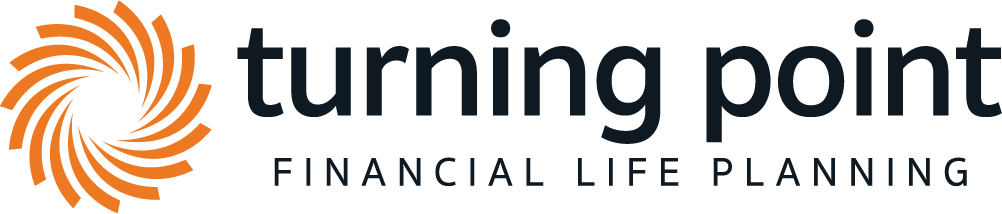 Logo for Turning Point Financial Life Planning