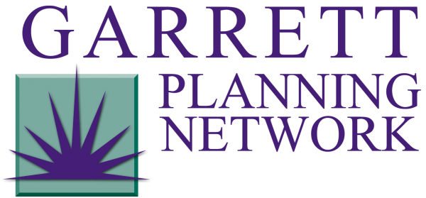 Garrett Planning Network logo Cincinnati, OH Kelly Financial Planning, LLC
