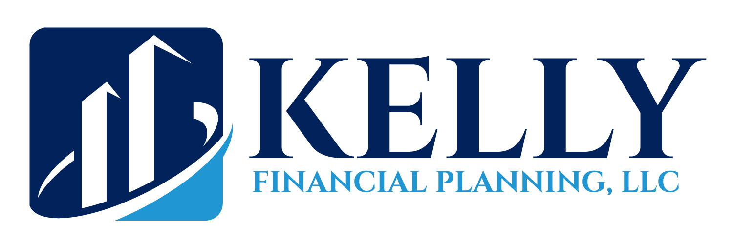 Logo for Kelly Financial Planning, LLC