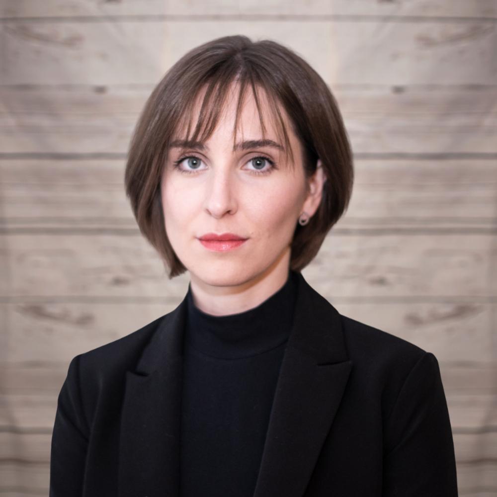 Maria Verekhina Hover Photo