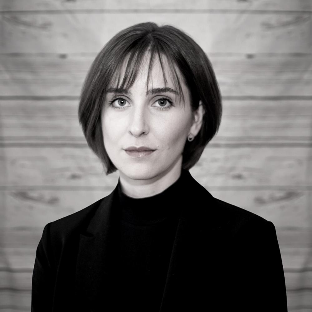 Maria Verekhina Photo