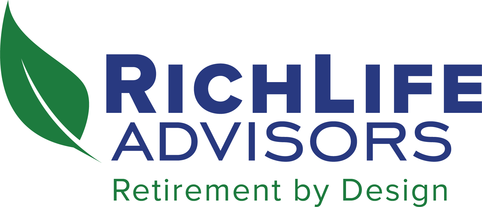 Logo for RichLife Advisors