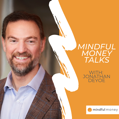 [VIDEO] Mindful Money Talks: Meet Jonathan DeYoe Thumbnail