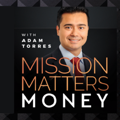 Podcast: Mission Matters: Education, Planning and Mindfulness for Financial Success with Jonathan DeYoe Thumbnail