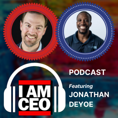 Podcast: I AM CEO | Best-selling Author Believes in Financial Literacy Training Thumbnail