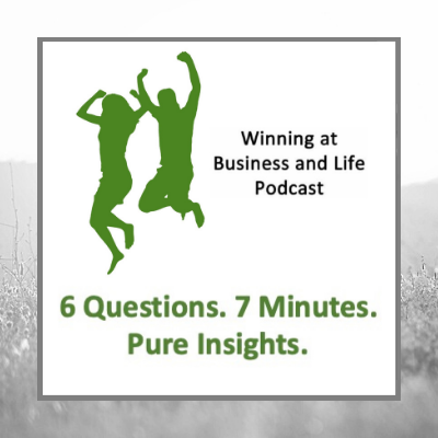 [VIDEO] Interview: Winning at Business and Life with Jonathan DeYoe Thumbnail