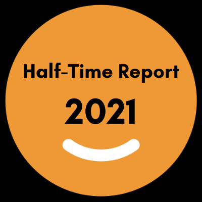 2021 Half-Time Report: Financial Reporting and Global Capital Markets With the Mindful Money Team [VIDEO]  Thumbnail