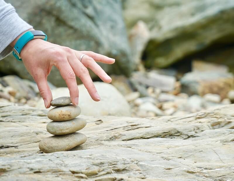 Mindfulness is a doorway to reason Berkeley, CA Mindful Money
