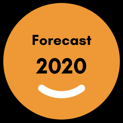 [VIDEO] 2020 Forecast: Where We've Been, Where We Are, Where We're Headed Thumbnail
