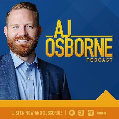 Podcast: AJ Osborne | Exposing Financial Truths to Get You on the Path of Building Wealth with Jonathan DeYoe Thumbnail