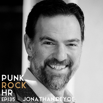 Podcast: Punk Rock HR | Mindful Money with Jonathan DeYoe Thumbnail