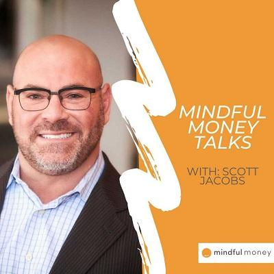 [VIDEO] Mindful Money Talks: Meet Scott Jacobs Thumbnail
