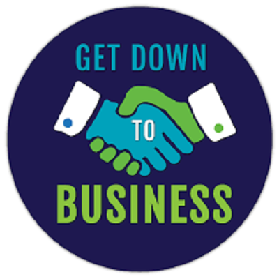 Podcast: Get Down To Business | Interview with Jonathan DeYoe Thumbnail