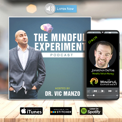 [VIDEO] The Mindful Experiment Podcast | Mindful With Money Thumbnail