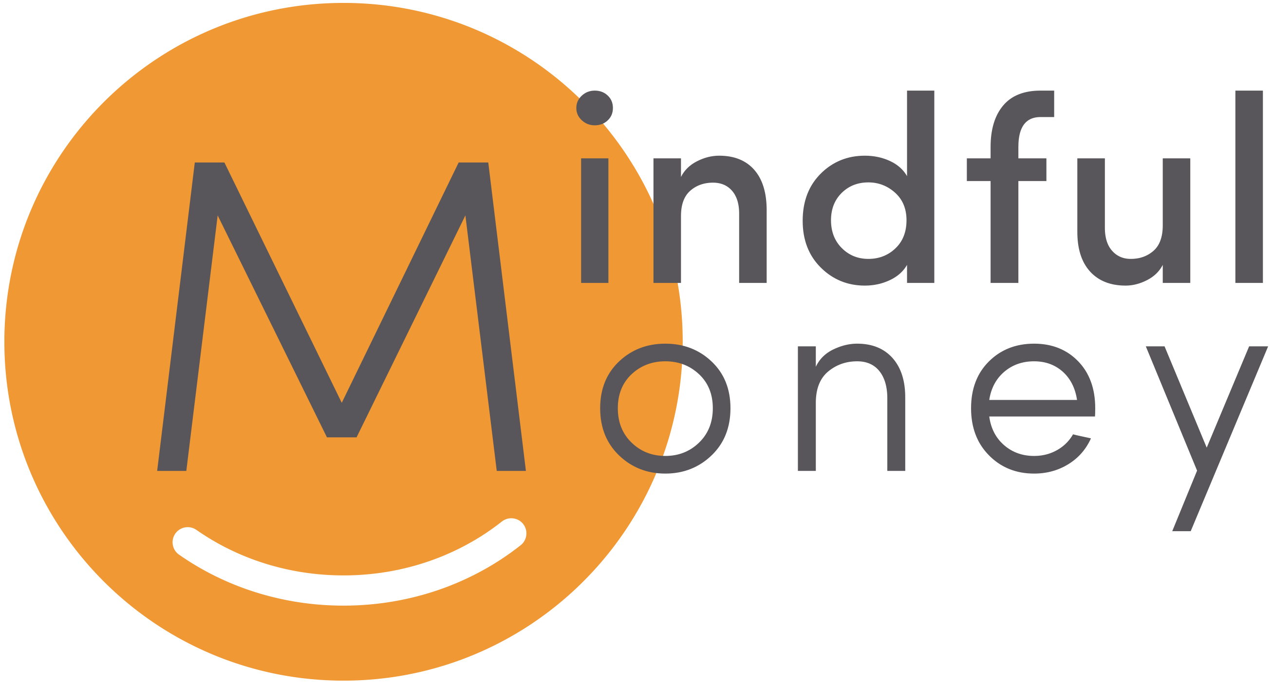 Logo for Mindful Money and DeYoe Wealth Management