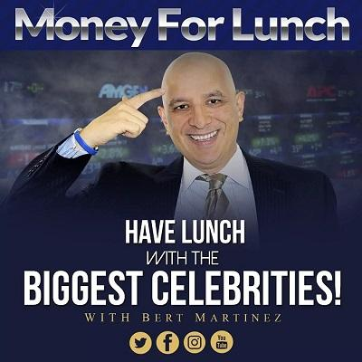 [VIDEO] Money For Lunch   Discover the 3 Secrets to Retiring Wealthy with Jonathan DeYoe Thumbnail