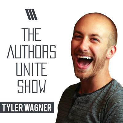 Podcast: The Authors Unite Show | Jonathan DeYoe: Author of Mindful Money Thumbnail
