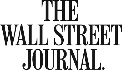 The Wall Street Journal Logo Berkeley, CA Mindful Money