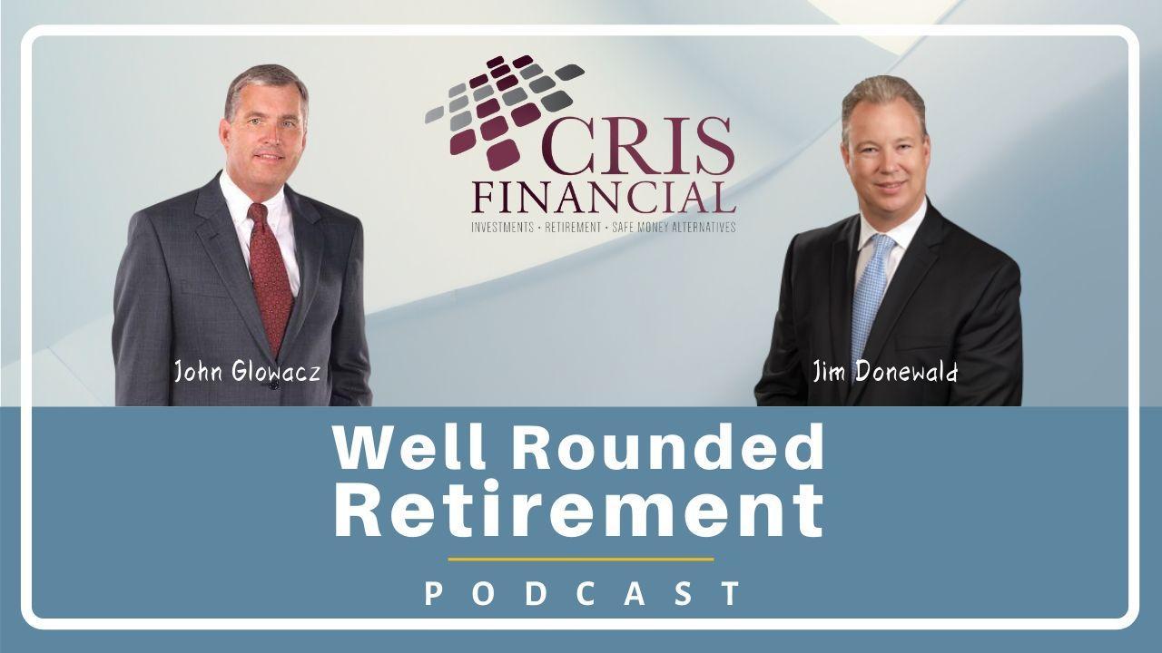 Episode 4 - Don't Let A Long-Term Care Event Ruin Your Retirement Thumbnail