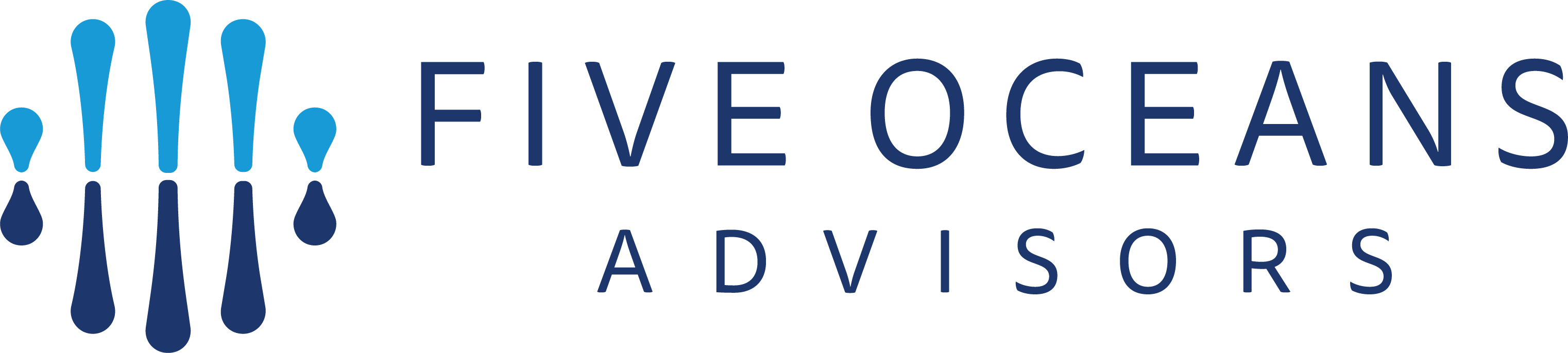 Logo for Five Oceans Advisors