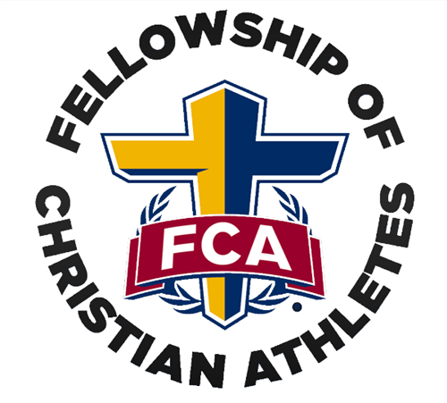 logo fellowship of christian athletes Charleston, SC Wildes Financial Strategies