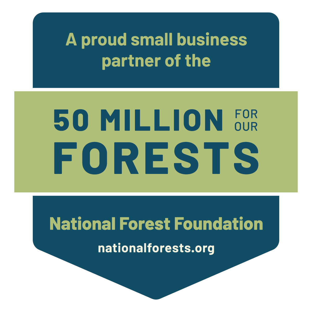 50 Million Forests LaGrange, IL Herr Capital Management, LLC