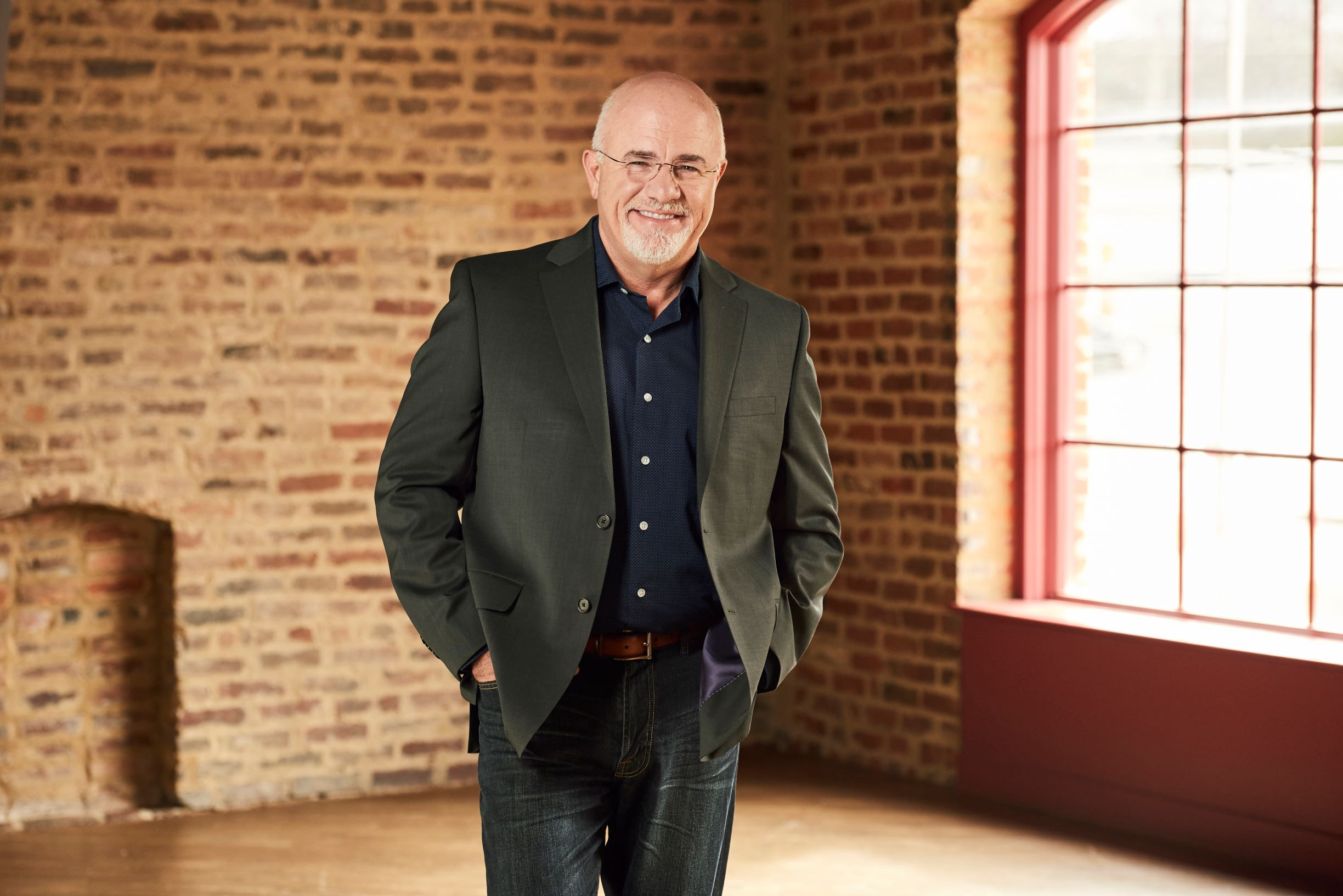 Photo of Dave Ramsey New Braunfels, TX Innovative Retirement, LLC