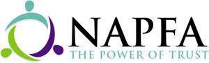 NAPFA logo Coralville, IA Storybook Financial