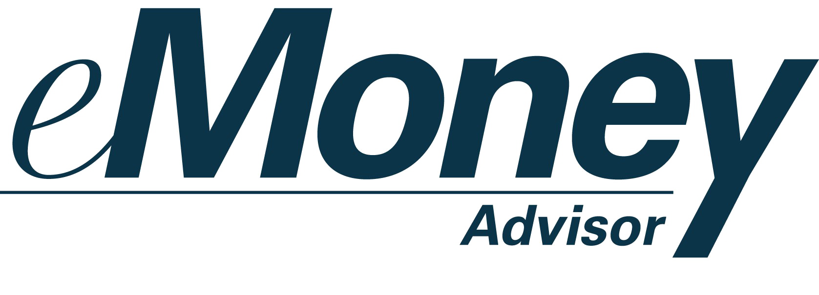 eMoney Advisor logo Coralville, IA Storybook Financial