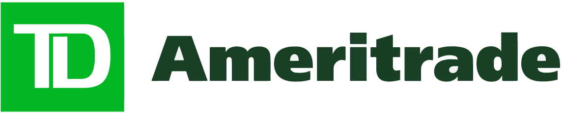 TD Ameritrade logo Coralville, IA Storybook Financial