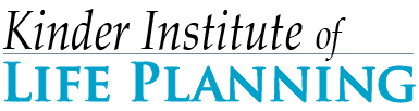 Kinder Institute of Life Planning Coralville, IA Storybook Financial