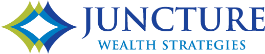 Logo for Juncture Wealth Strategies | Scottsdale, AZ | Lancaster, OH