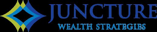 Logo for Juncture Wealth Strategies | Scottsdale, AZ | Lancaster, OH