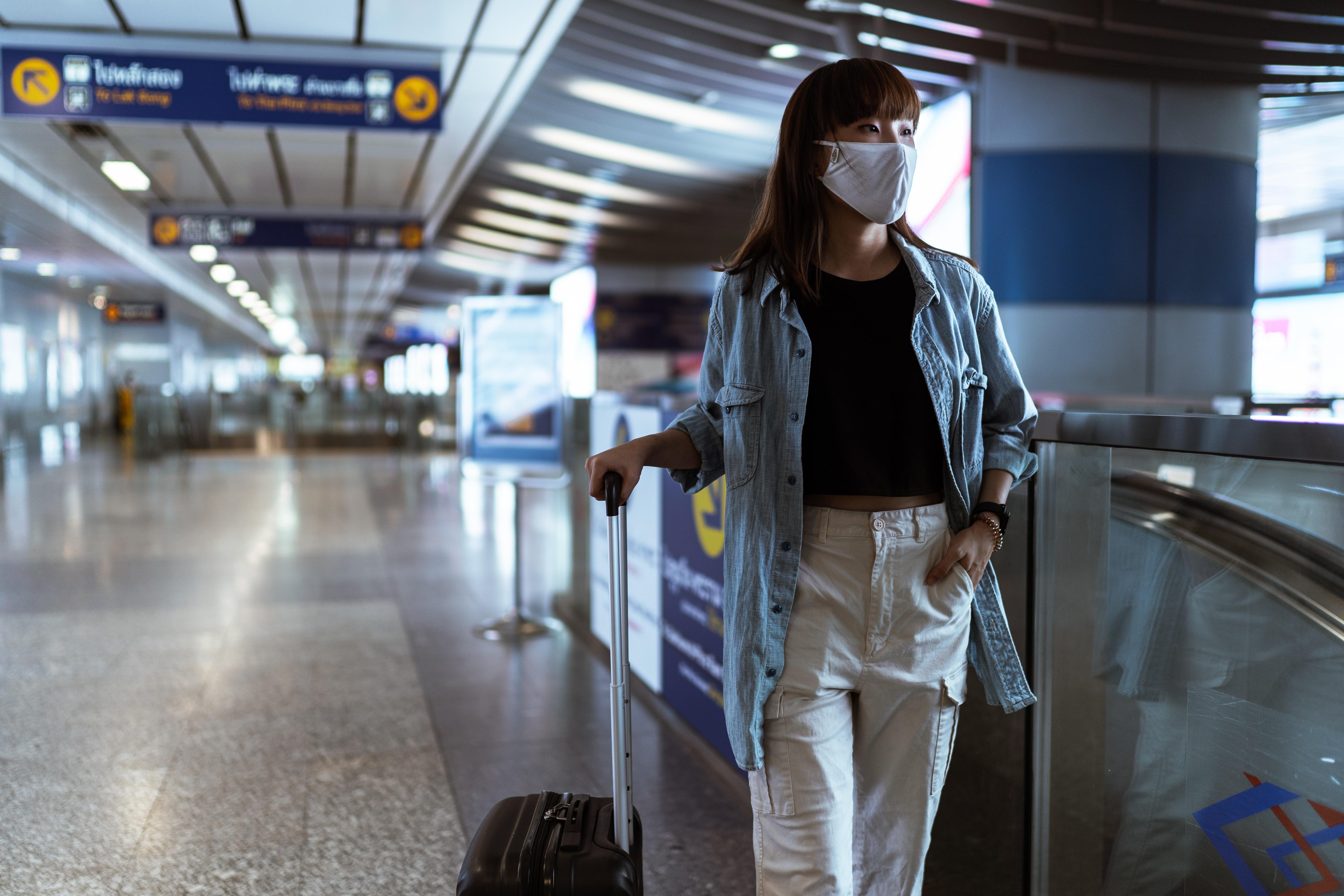 Now available: Manulife's COVID-19 Pandemic Travel Plan Thumbnail