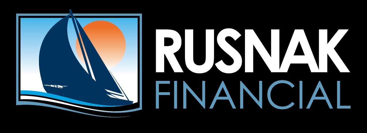 Logo for Rusnak Financial | Bonnyville, AB