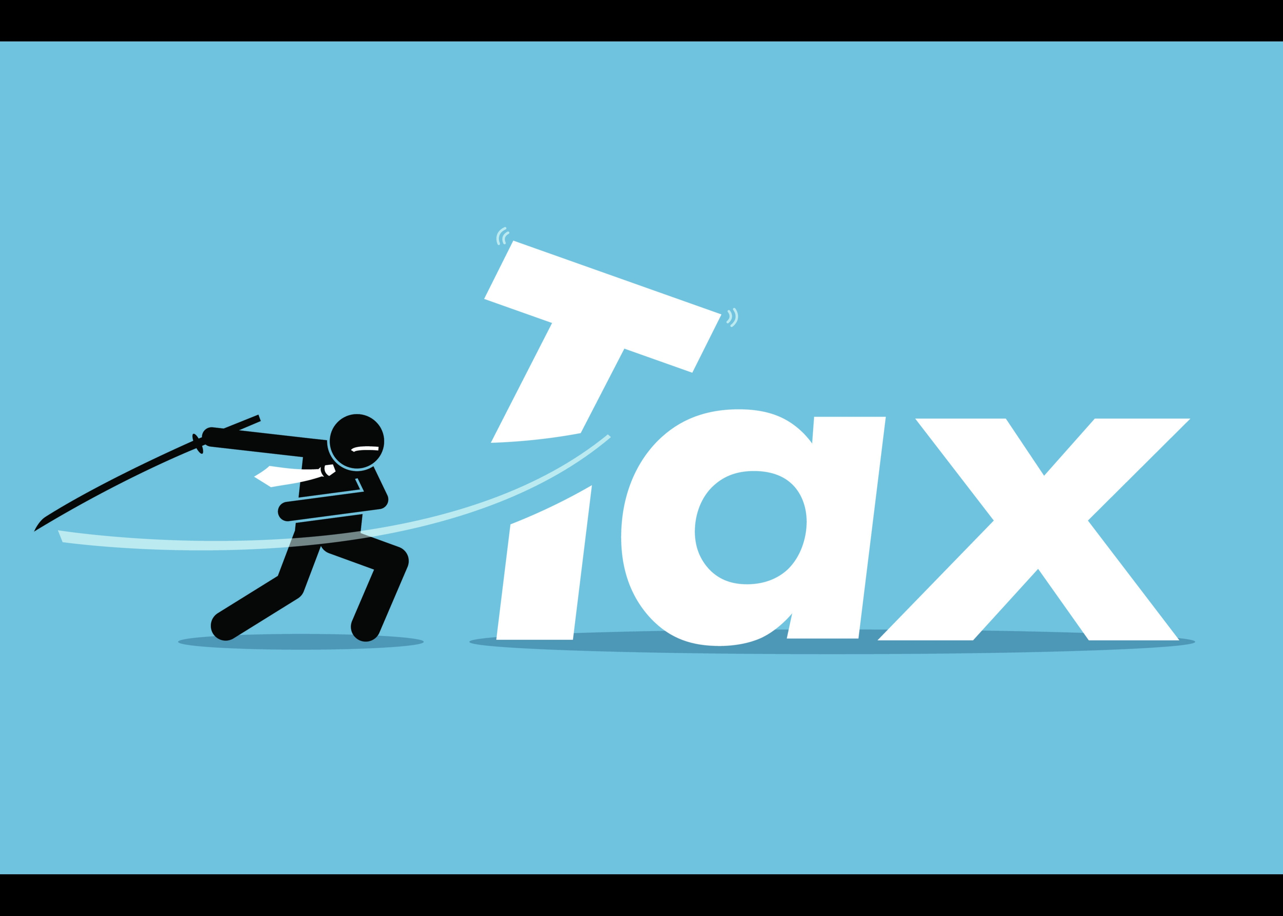 New 2021 Tax Brackets, & How WMGNA Could Lower your Rate!  Thumbnail