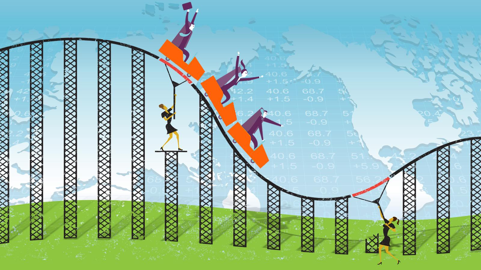 Fox61-Market Volatility  Thumbnail
