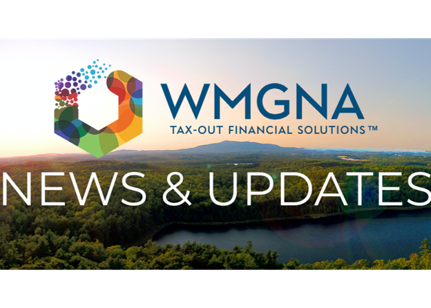 May 2021 Newsletter Thumbnail