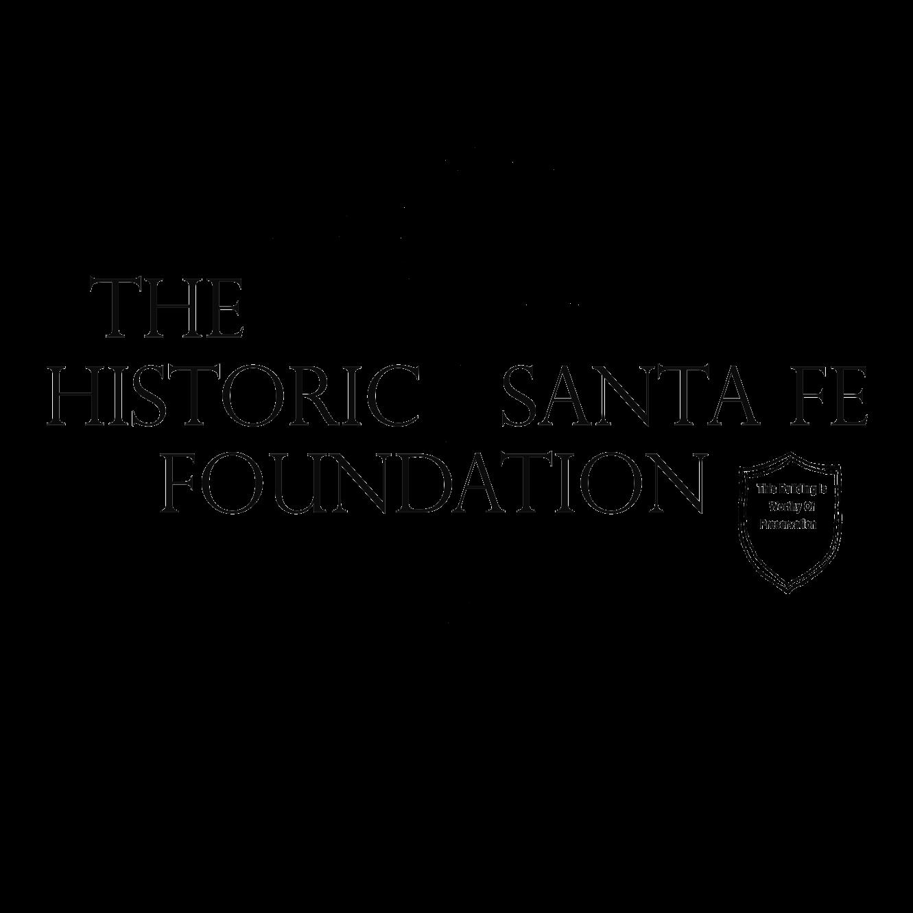 Inside Historic Santa Fe Foundation Thumbnail