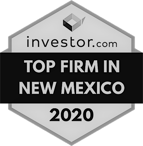 Top Firm In New Mexico 2020 Santa Fe, New Mexico LongView Asset Management