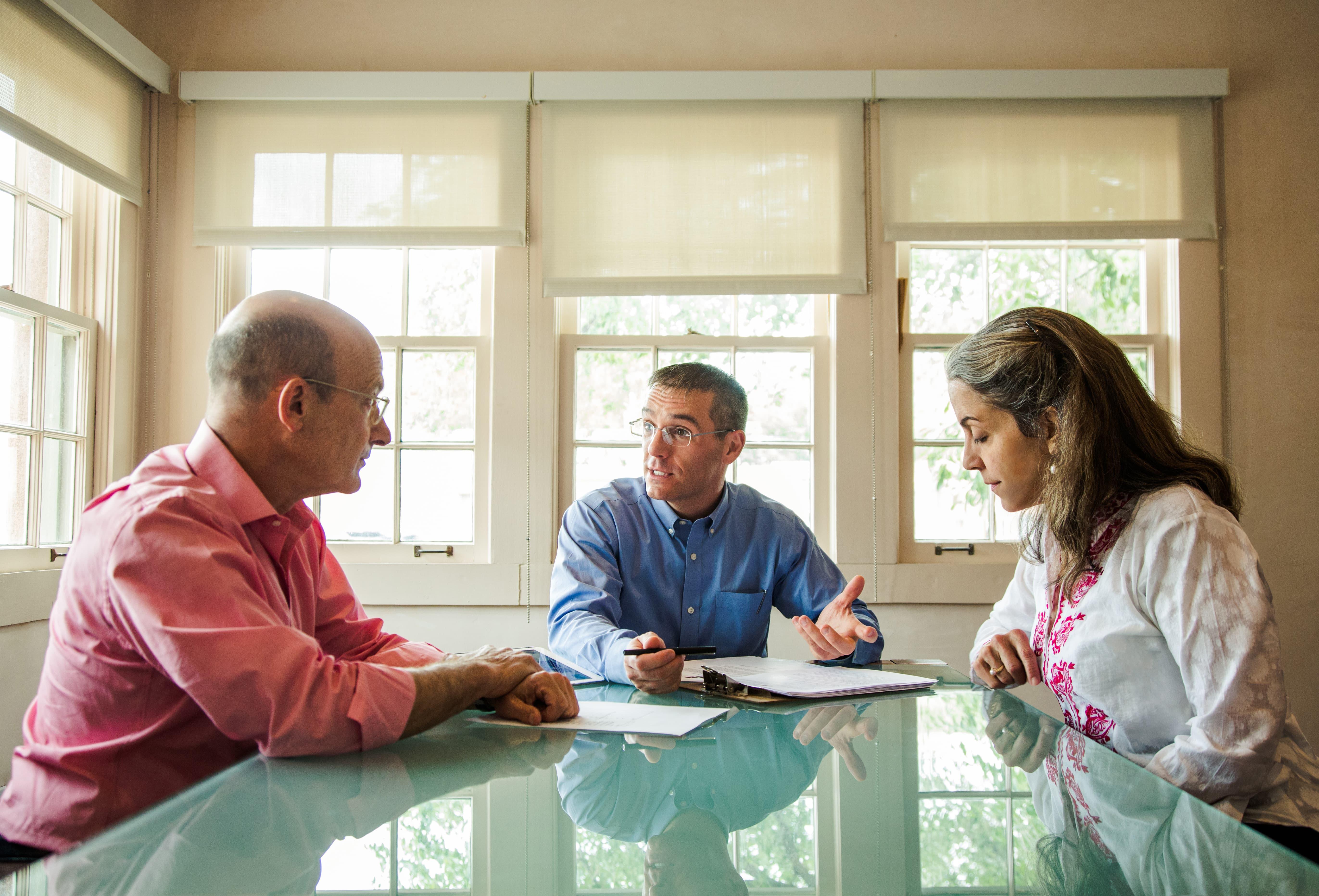 Planning Santa Fe, New Mexico LongView Asset Management