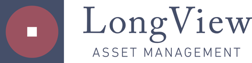 Logo for LongView Asset Management