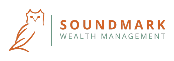 Logo for Soundmark Wealth Management