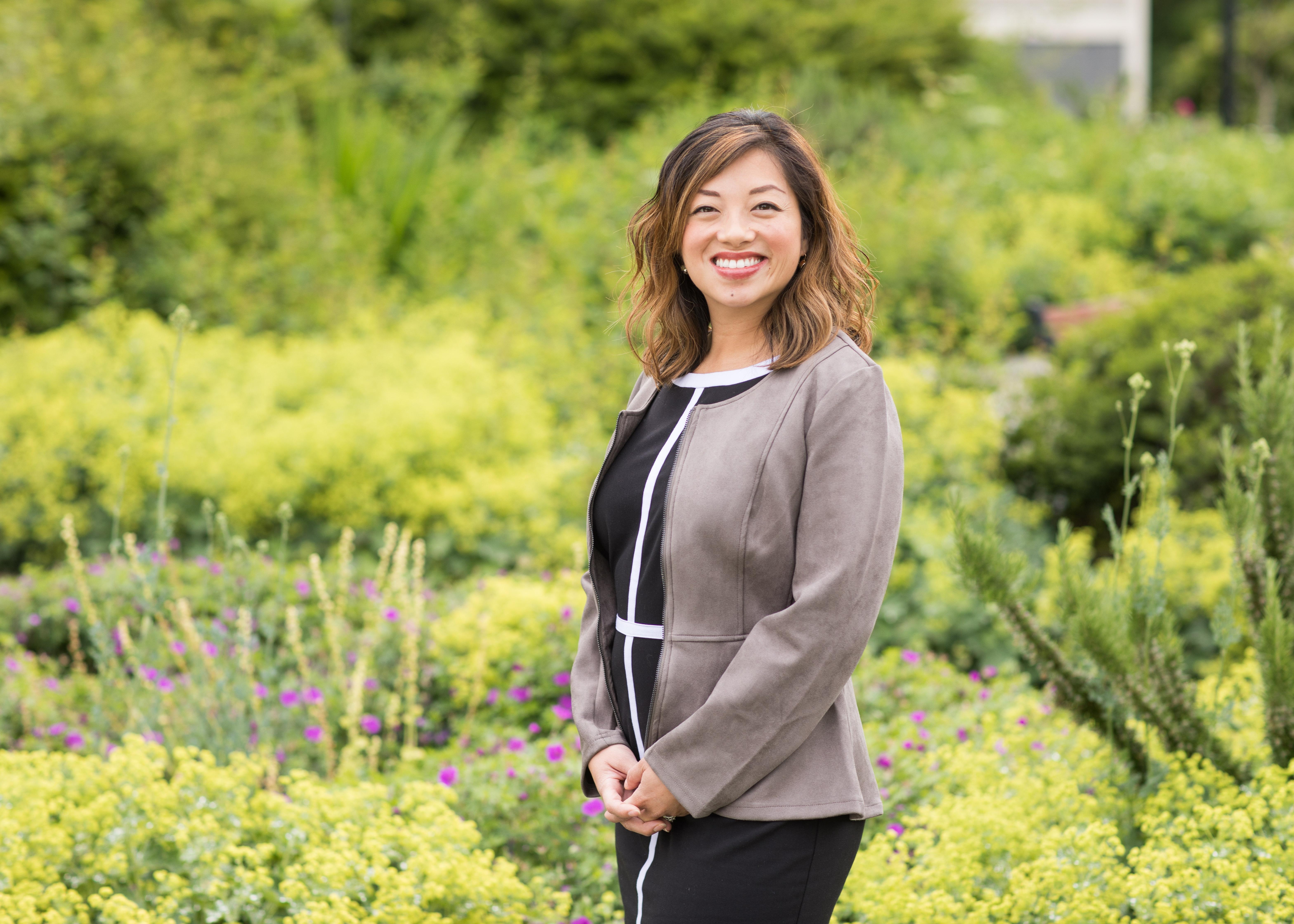 Employee Spotlight: Kaliko Veiseh Thumbnail