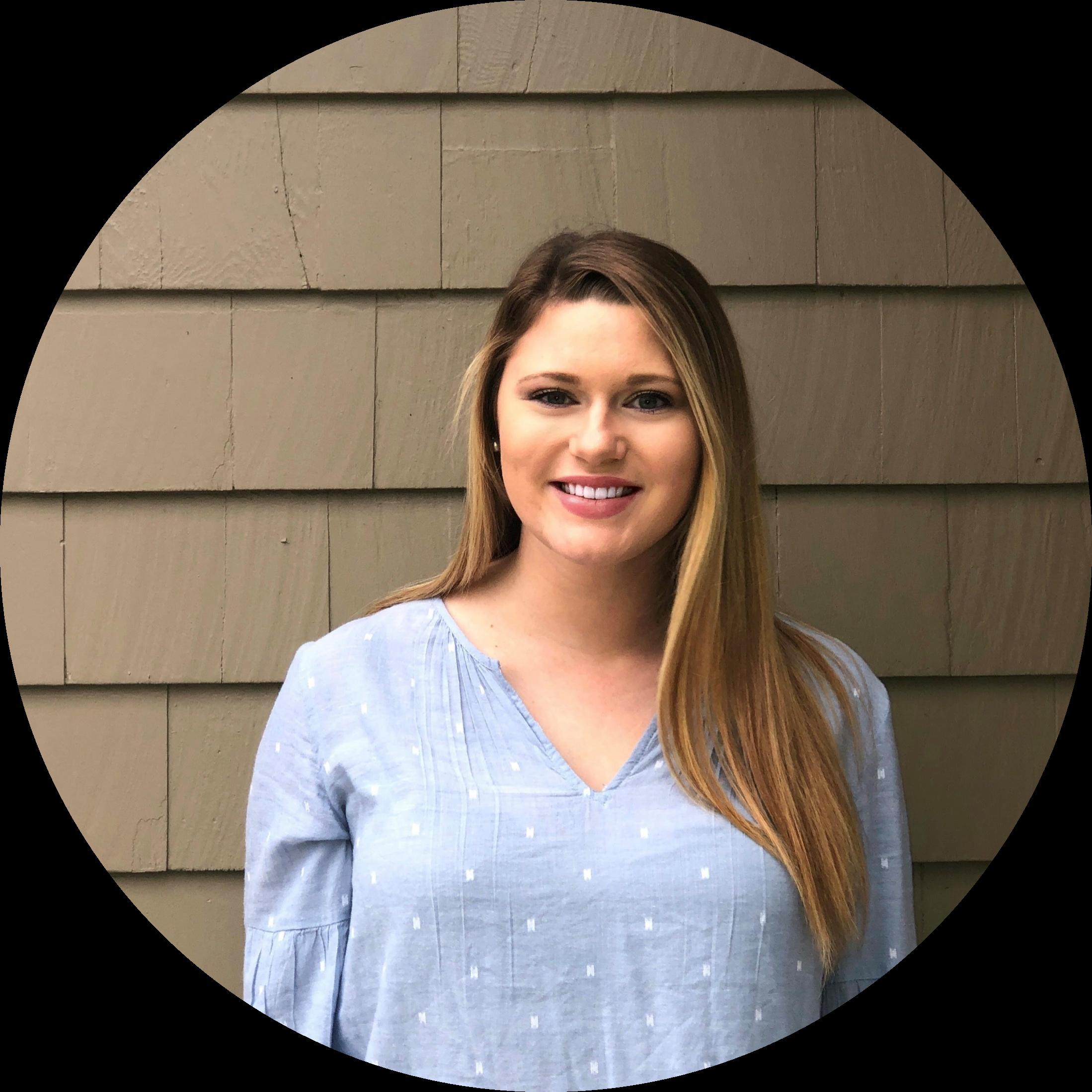 Meet the Team: Kate Gross - Client Manager Thumbnail