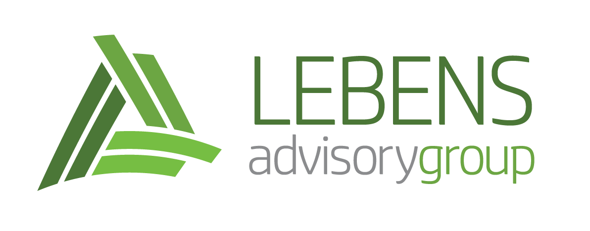 Logo for Lebens Advisory Group