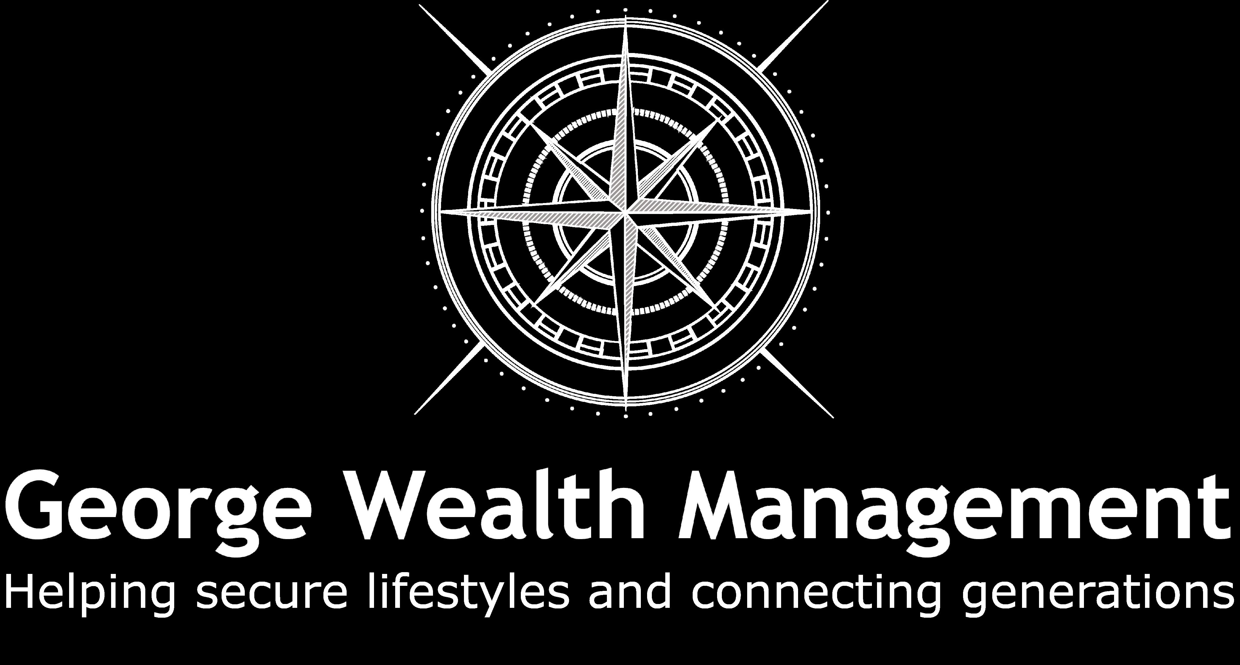 Logo for George Wealth Management